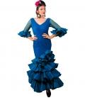 Vestiti di Flamenco In Offerta, Taglia 46 (XL)
