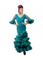 Vestiti Di Flamenco, Helena Taglia 34 (XS)