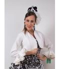 Scaldacuore di Flamenco Donna Mod F115