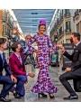 Vestito Di Flamenca 2021