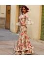 Vestiti Spagnolo di Flamenca 2021