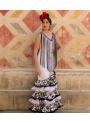 Vestito de Flamenco Per Donna