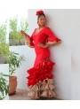 Vestito Per Donna Di Flamenco 2021