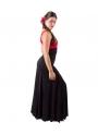 Gonne di Ballo Flamenco 4 Godet