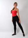 Pantaloni Ballo Flamenco Donne - Mod E10529AC