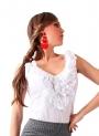 Camicie Per Donna - Chorreras