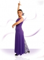 Vestito Flamenco Donne - Mod 4065