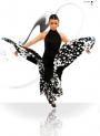 Vestiti Flamenca Donna - Mod E3796