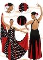 Vestito Di Ballo Donne - Mod E42867