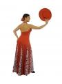 Vestito Di Flamenca - Mod E3666