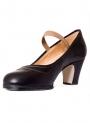 Scarpe di Flamenca Elástico