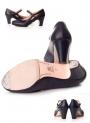 Scarpe Di Flamenco 573062-P-P