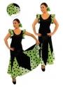Gonna di Flamenco Mod EF076