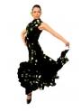 Gonna Flamenca Mod. EF128