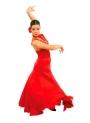 Gonne Flamenca per Bambina EF065