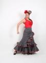 """Gonne di Flamenco """"Camino"""""""