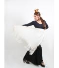 Semplici Sciarpe Di Flamenco