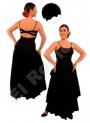 Gonna di Flamenco Mod 147