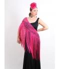 Sciarpe Di Flamenca uncinetto