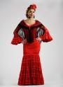 Vestiti Di Flamenca 2015 Camborio