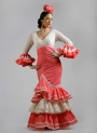Vestito Di Flamenca 2015 Pasodoble