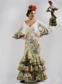 Vestito Di Flamenca 2015 Deblas