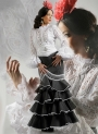 Gonna Di Flamenca Aldea