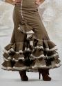 Gonna Di Flamenco Laina