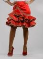 Gonne Di Flamenco Zingara