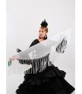 Sciarpe Flamenco Di Plumeti