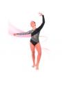 Body ginnastica artistica Per Donna Mod 1743