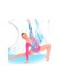Body ginnastica artistica Bambina Mod- 1821