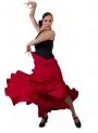 Gonna Flamenco da saggio, Mod: 115