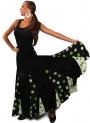 Vestiti Di Flamenco Per Ballo - Mod E4337