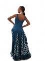 Vestiti Di Flamenco Per Donna - Mod E4079