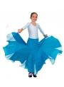 Gonne da Ballo Flamenco per Bambina Mod. EF-006