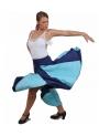 Gonna di Flamenco mod EF052