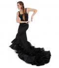Gonne di Flamenca Di Coda Vita Normale