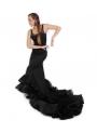 Gonne di Flamenca Di Coda