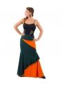 Gonne Flamenca Happy Dance Mod EF225