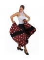 Gonne di Flamenco Happy Dance Mod 145