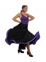 Gonne di Flamenca Mod EF014