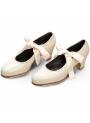 Scarpe di Flamenco, Orejeta Profesional (Pelle/Scamosciata)