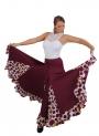 Gonna di Flamenco Mod EF013