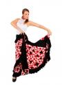 Gonne Flamenca Happy Dance