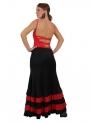 Gonne per Ballo Flamenco Mod EF-200