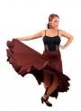 Gonne per Ballo Flamenco Mod. EF185