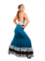 Gonne di Flamenco Mod EF243