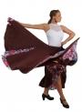 Gonne di Flamenco Happy Dance Mod EF-007