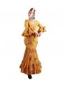 Vestiti Canastero di Flamenco, Taglia 36(S)